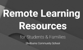 SCS Remote Learning Site