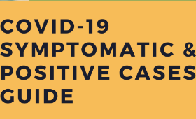 positive cases guide