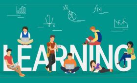 learning-students-sitting-on-letters