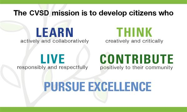 cvsd-mission-learn-think-live-contribute-pursue-excellence