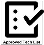 approved tech