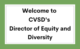 director of equity and diversity