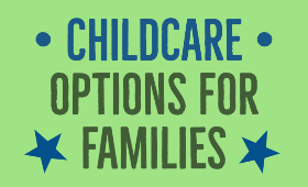childcare for families